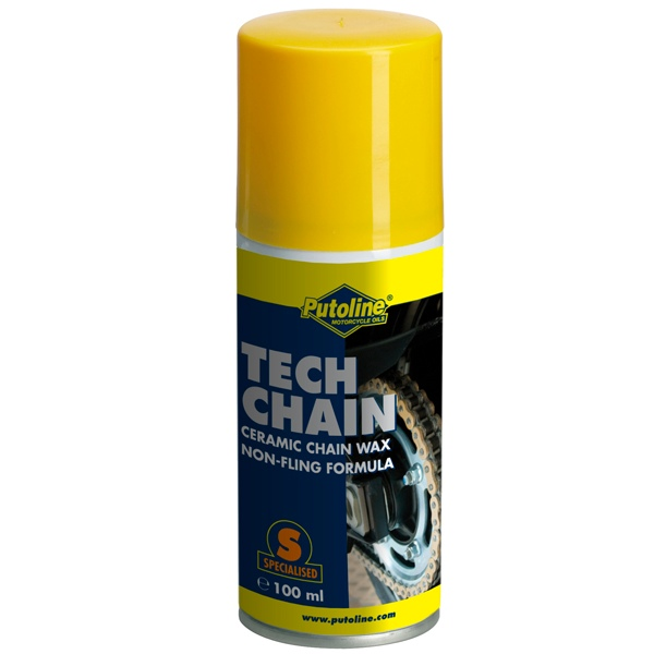 PUTOLINE Tech Chain 100ml P70366