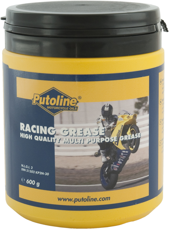 PUTOLINE Racing Grease 600g P73610